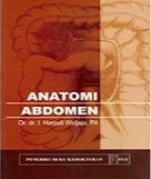 Buku Anatomi Abdomen - Harjadi Widjaja