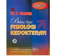 Buku Ajar Fisiologi Kedokteran Edisi 22 - William