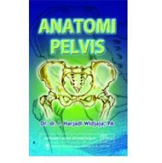 Buku Anatomi Pelvis - Harjadi Widjaja