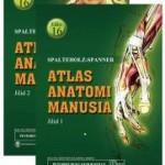 Buku Atlas Anatomi Manusia Spalteholz