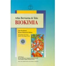 Buku Atlas Berwarna dan Teks Biokimia - Jan Koolman