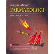 Buku Belajar Mudah Farmakologi - Olson