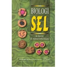 Buku Biologi Sel - Ahmad Zulfa Juniarto