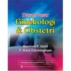 Buku Dasar-dasar Ginekologi dan Obstetri - Norman F Gant