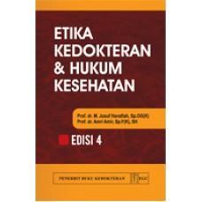Buku Etika Kedokteran Hukum Kesehatan