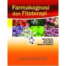 Buku Farmakognosi dan Fitoterapi - Michael Heinrich