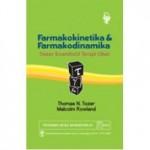 Buku Farmakokinetika dan Farmakodinamika – Thomas N Tozer