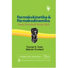 Buku Farmakokinetika dan Farmakodinamika - Thomas N Tozer
