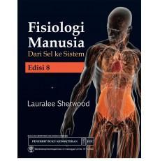 Buku Fisologi Manusia dari Sel ke Sistem Edisi 8