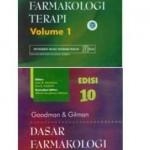 Buku Goodman Gilman Dasar Farmakologi Terapi