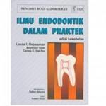 Buku Ilmu Endodontik dalam Praktek
