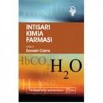 Buku Intisari Kimia Farmasi Edisi 2 Donald Cairns