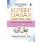 Buku Konsep Dasar Farmakologi Panduan untuk Mahasiswa Edisi 3