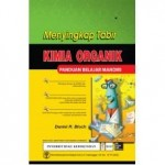 Buku Menyingkap Tabir Kimia Organik Panduan Belajar Mandiri