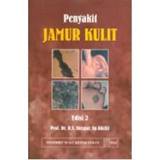 Buku Penyakit Jamur Kulit Edisi 2 - Siregar