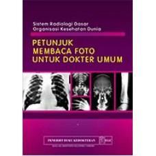 Buku Petunjuk Membaca Foto untuk Dokter Umum - Palmer