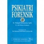 Buku Psikiatri Forensik – Wahjadi Darmabrata