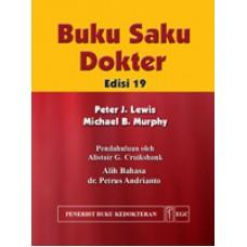 Buku Saku Dokter - Peter J. Lewis