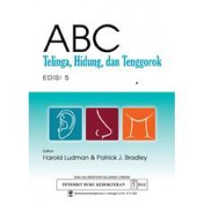ABC Telinga Hidung dan Tenggorok Edisi 5