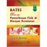 Buku Ajar Pemeriksaan Fisik Riwayat Kesehatan Edisi 8