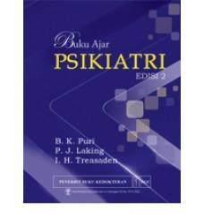 Buku Ajar Psikiatri Edisi 2