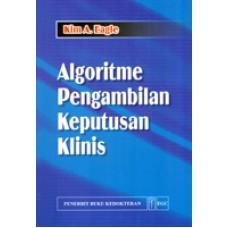 Buku Algoritme Pengambilan Keputusan Klinis
