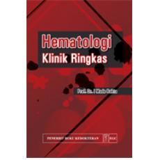 Buku Hematologi Klinik Ringkas by I Made Bakta