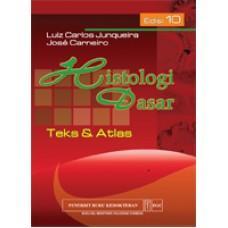 Buku Histologi Dasar Teks dan Atlas Edisi 10