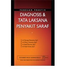 Buku Panduan Praktis Diagnosis Tata Laksana Penyakit Saraf