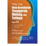 Buku Saku Ilmu Kesehatan Tenggorok, Hidung dan Telinga Edisi 12