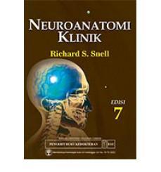 Neuroanatomi Klinik Edisi 7 Karangan Richard S. Snell