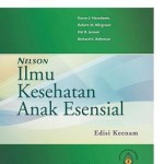 Buku Nelson Ilmu Kesehatan Anak Esensial