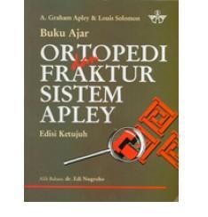 Buku Ajar Ortopedi dan Fraktur Sistem Apley