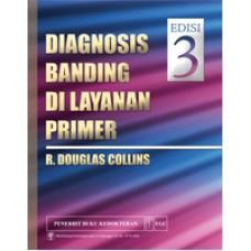 Buku Diagnosis Banding di Layanan Primer Edisi 3