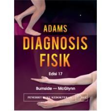 Buku Diagnosis Fisik Adams Edisi 17