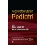 Buku Kegawatdaruratan Pediatri
