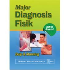 Buku Major Diagnosis Fisik Edisi Revisi