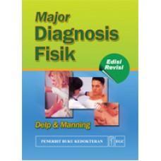 Buku Major Diagnosis Fisik Edisi Revisi