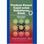 Buku Panduan Konsul Cepat untuk Kedokteran Klinik (K)