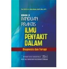 Buku Panduan Praktis Ilmu Penyakit Dalam Diagnosis dan Terapi Edisi 2