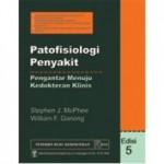 Buku Patofisiologi Penyakit Pengantar Menuju Kedokteran Klinis Edisi 5