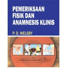 Buku Pemeriksaan Fisik dan Anamnesis Klinis