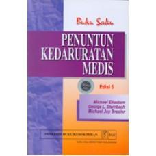Buku Saku Penuntun Kedaruratan Medis Edisi 5