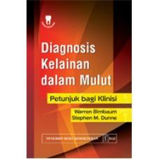 Diagnosis Kelainan dalam Mulut petunjuk bagi klinisi