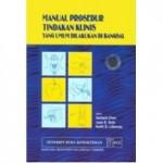 Manual Prosedur Tindakan Klinis yang Umum Dilakukan di Bangsal