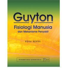 Buku Fisiologi Manusia dan Mekanisme Penyakit Edisi 3