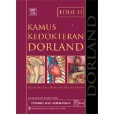 Kamus Kedokteran Dorland Edisi 31