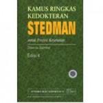 Kamus Ringkas Kedokteran Stedman untuk Profesi Kesehatan Edisi 4