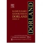 Kamus Saku Kedokteran Dorland Edisi 28
