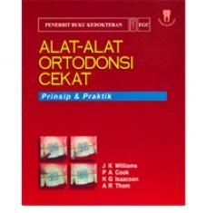 BukuAlat-alat ortodonsi cekat prinsip & praktik
